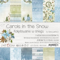 Carols in the snow