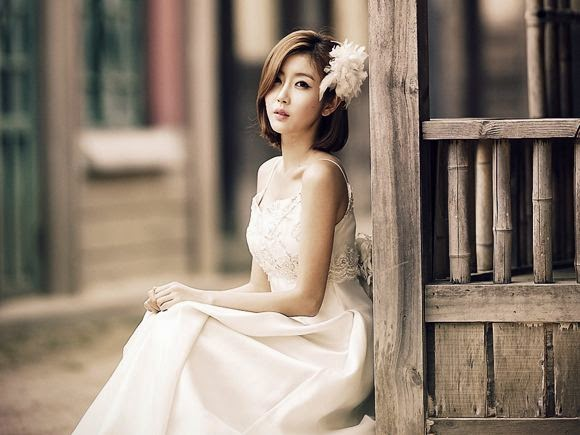 Girls Beauty Wallpaper Choi Byul I 10