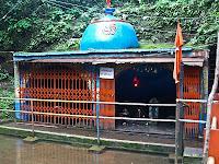 Amboli Hiranyakeshi Temple
