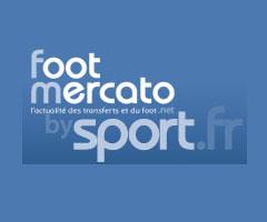 FOOTMERCATO ( France ) - 8 / 07 / 2012 - Artículo en Prensa