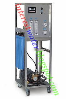 وحدة معالجة مركزية انتاجية 1500 جالون