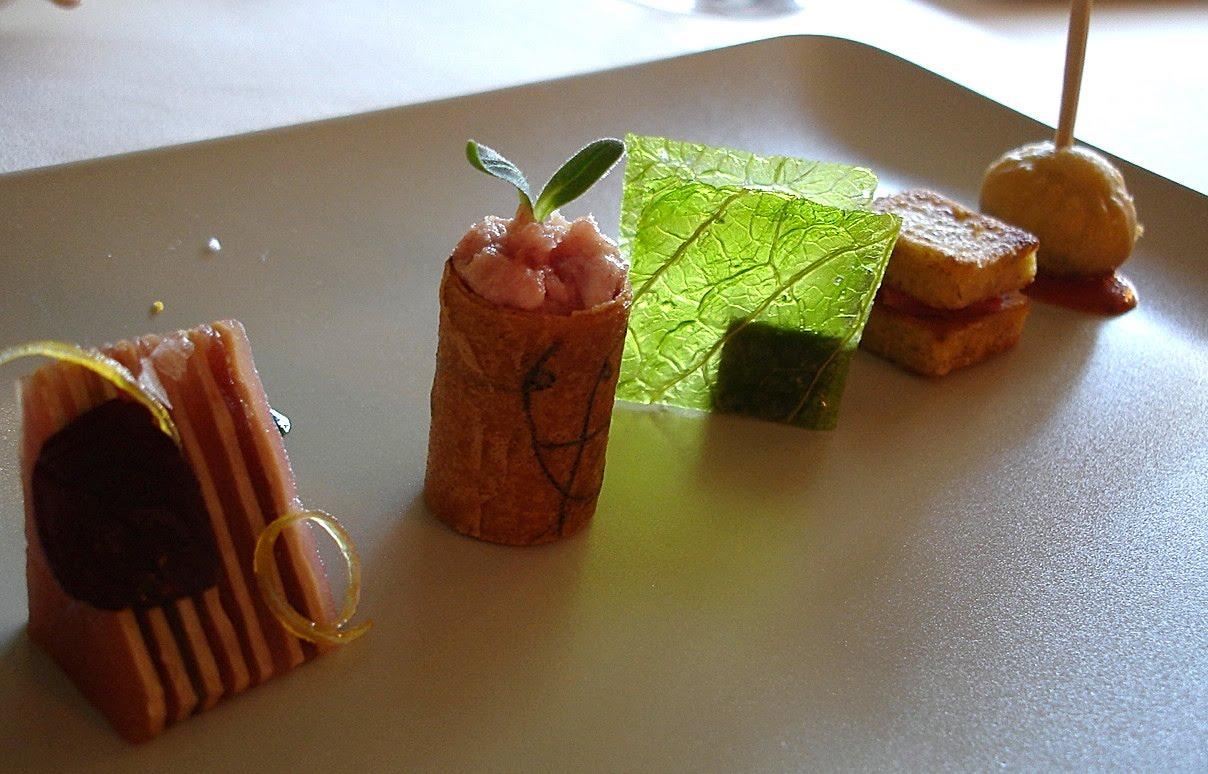 La Credenza Giovanni Grasso : Armadillo bar vino cibo e musica: la cucina estetica di giovanni