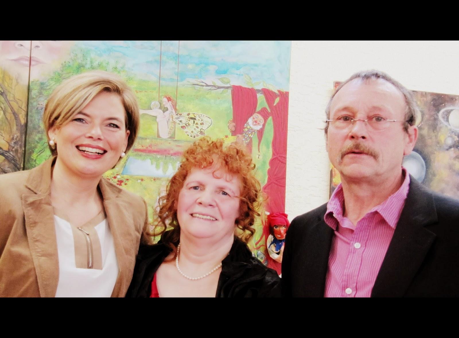 Vieregg text redaktion lektorat sv verlag: harma feierte ihren 60