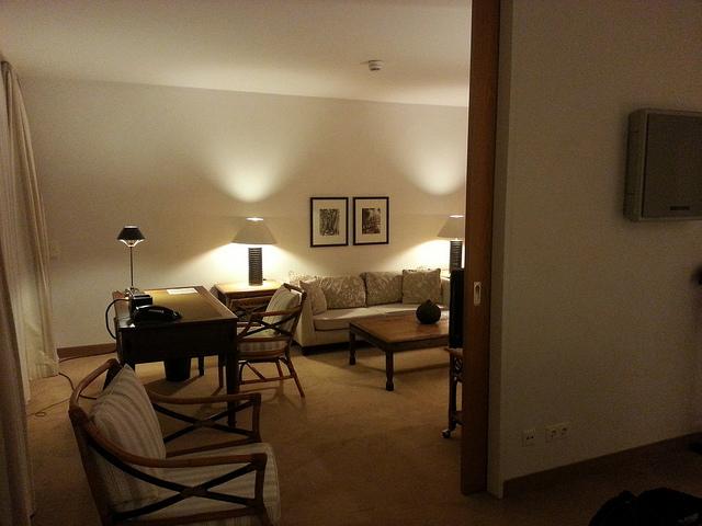 Khách sạn Mandala berlin