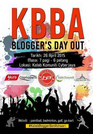 KBBA Bloggers Day Out