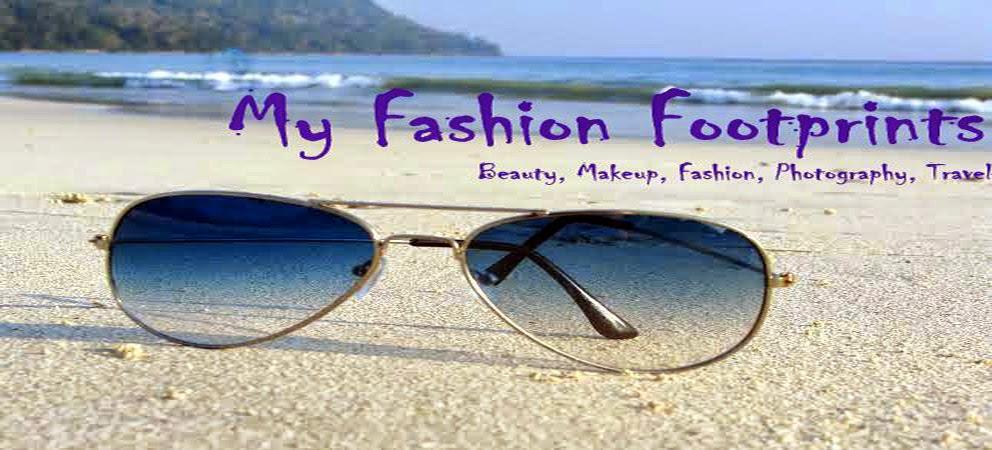 My Fashion Footprints