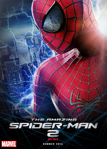 The Amazing Spider-Man 2 (2014) BluRay Subtitle Indonesia