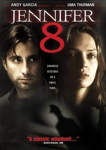 Jennifer 8 (1992) | 3gp/Mp4/DVDRip Latino HD Mega