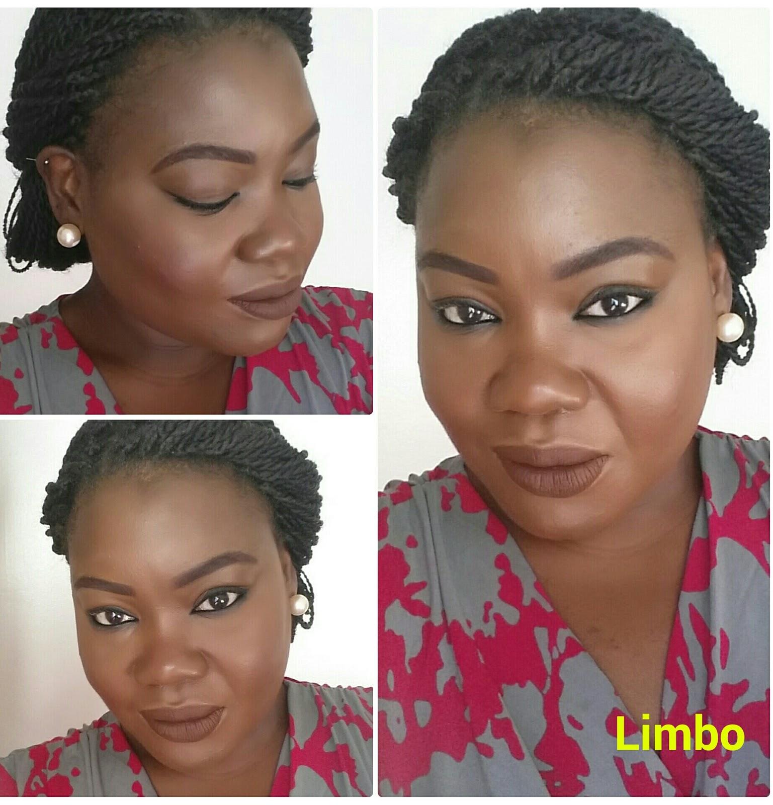 chic therapy: lipstick diaries: colour pop ultra matte lip