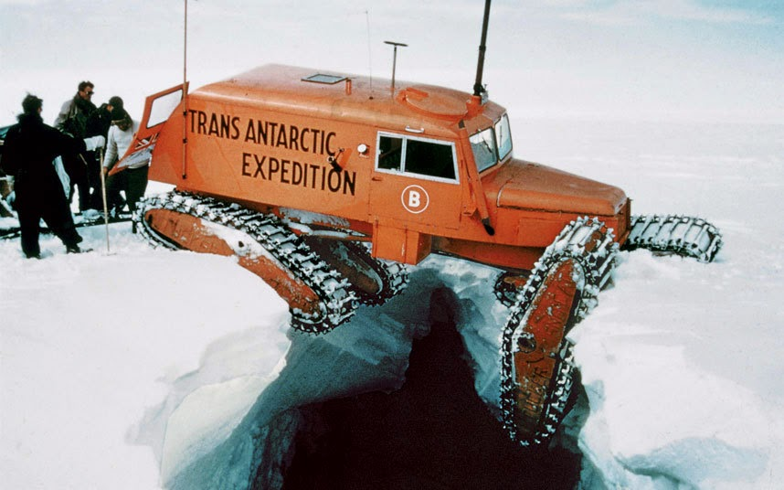 Chad S Drygoods The Crossing Of Antarctica