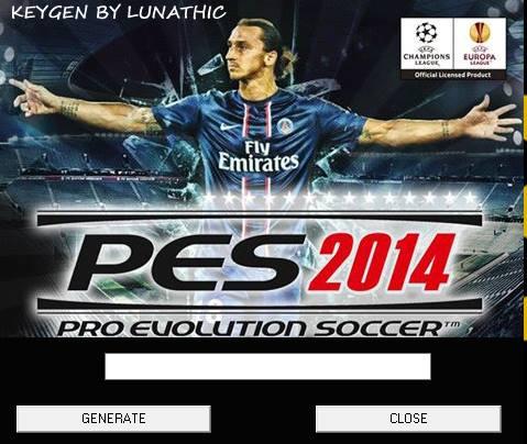Pes 2014 download pc