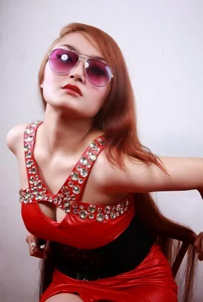 Biodata Siti Badriyah Pemain Kuch Kuch Dangdut dan Foto Terbaru