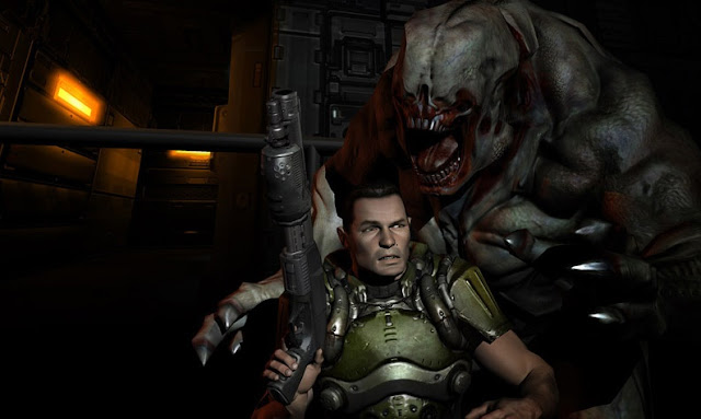 Doom 4 Game Download For Windows XP in Highly compressed
