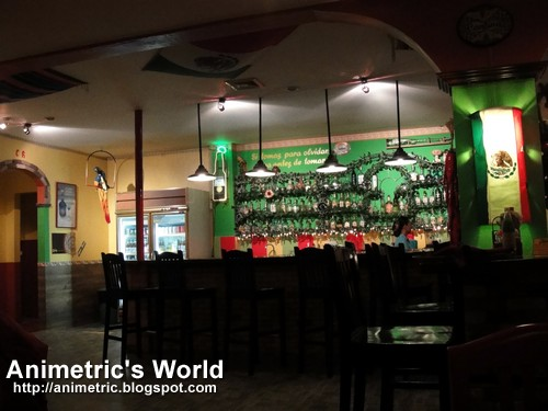 Iguana 39 s mexican cantina in angeles pampanga animetric 39 s world - Iguanas mexican grill cantina ...