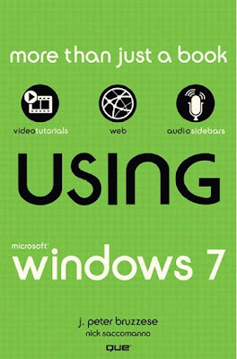 Using Microsoft Windows 7-P2P Mediafire