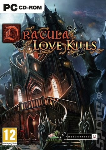 Dracula Love Kills Collector's Edition-PROPHET