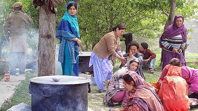 Los Hunza: Un Pueblo Que Jamás Envejece Ni Se Enferma