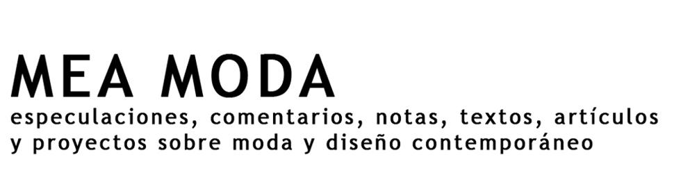 MEA MODA