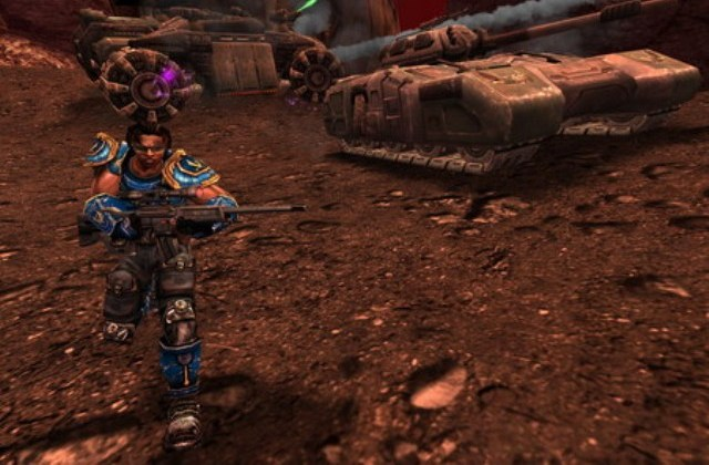 Unreal Tournament 2004 Free Download PC Games