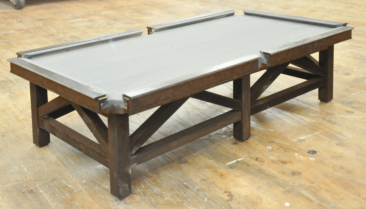 Expensive Pool Tables New Pool Table Is Finished