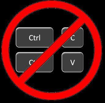 Proibido copiar o conteúdo dessa página sem autorização