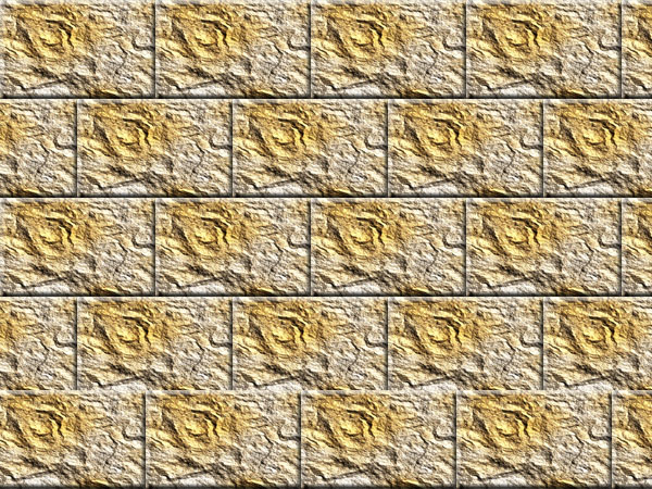 Design Methods: Wall Textures In Photoshop