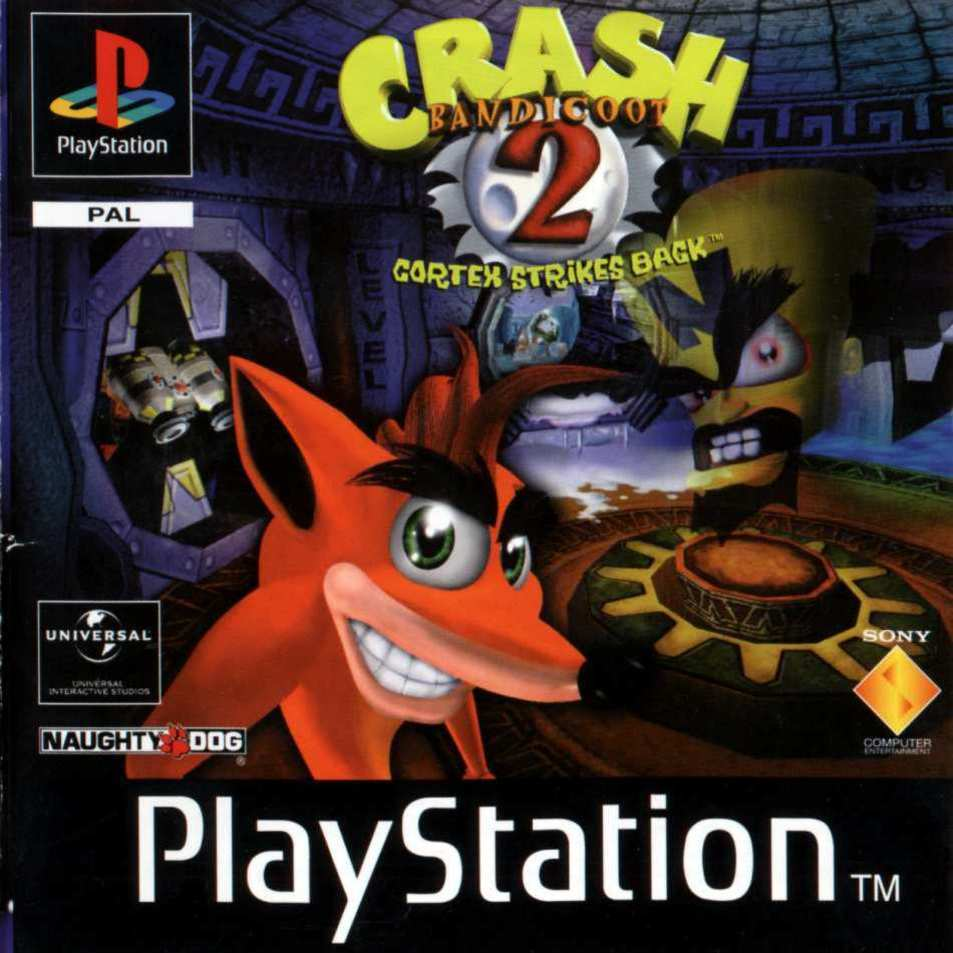 Download Games Crash Bandicoot Ps1 Amazon