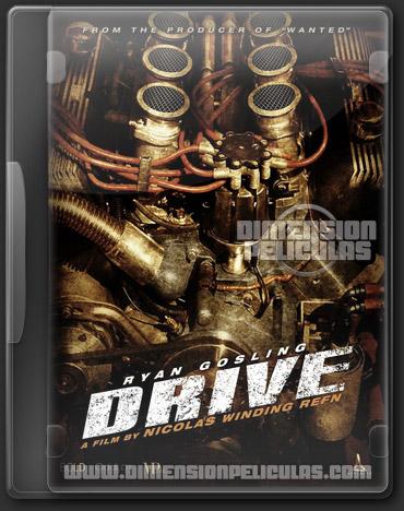 Drive (BRRip Ingles Subtitulado) (2011)