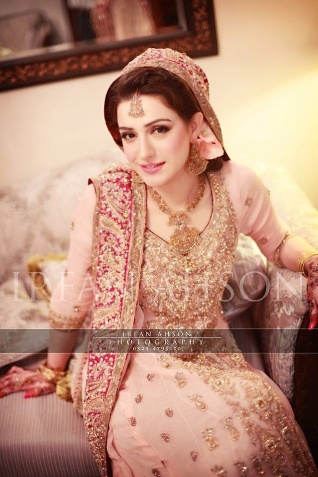 Wedding Dress for Girls Pakistan