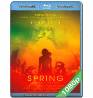 SPRING (2014) FULL 1080P HD MKV ESPAÑOL LATINO