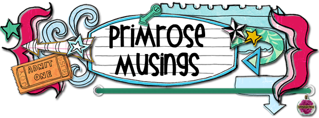 primrose musings