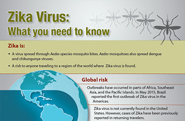 Zika Virus : What you need to know