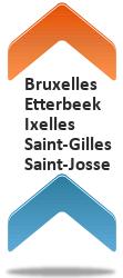 salle de sport centre fitness musculation saint-gilles saint-josse ixelles etterbeek