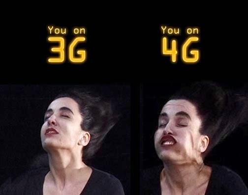 4G'yi Türkler geliştirecek!