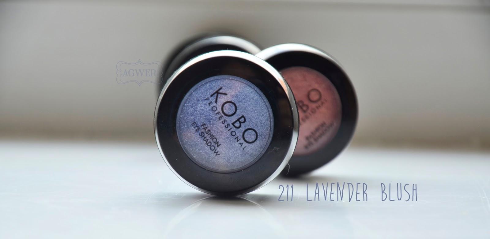 Kobo professional Lavender Blush