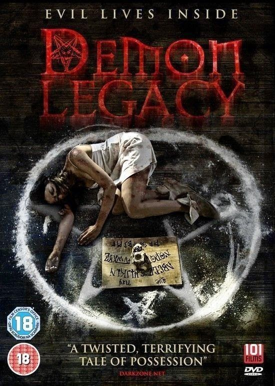 Demon Legacy – Legendado