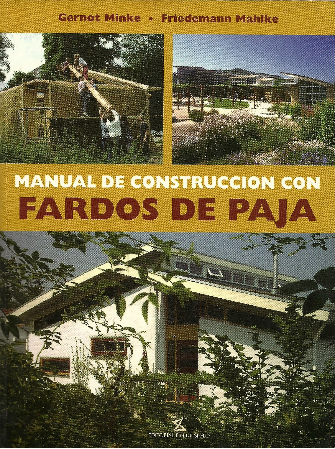Descargar gratis manual de construcci n con paja g minke for Manual de construccion de piscinas pdf