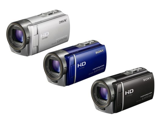 SONY HANDYCAM DCR-SR45 OPERATING MANUAL Pdf Download