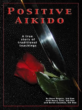 <strong>``Positive Aikido``the book - Rik Ellis at Amazon</strong>