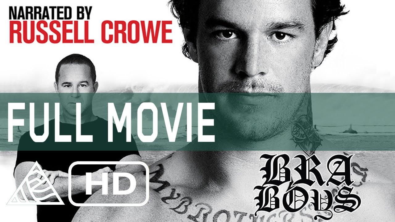 Bra Boys - Full Movie - Berkela Films HD