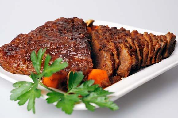 Beef Brisket Pot Roast - Beef Recipes | Quick Beef Recipe Beef Brisket ...