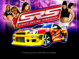 Download Street Racing Syndicate For PC