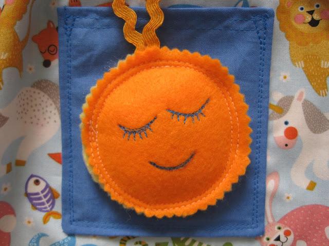 Tina's Allsorts, Smiley Face