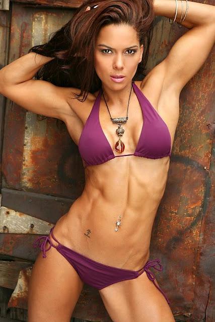fitness models, female fitness models, fitness women