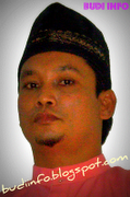 Ustaz Suhaimi Ismail