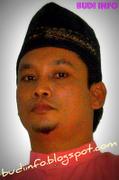 Ustaz Suhaimi Ismail