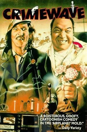 Rincón Misingno: Ola de crímenes, ola de risas (1985) de Sam Raimi