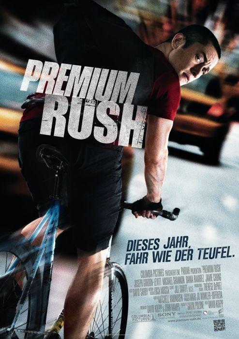 Prmium Rush
