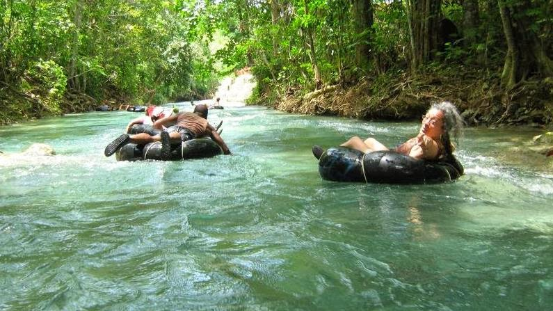 Phil Lafayette Tours 5 Things To Do In Jamaica