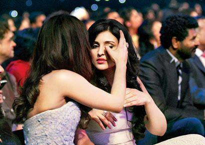 Everyone Might Credit Priyanka Chopra For Introducing Her Sister Parineeti In Bollywood But Recent Reports Suggest That Used